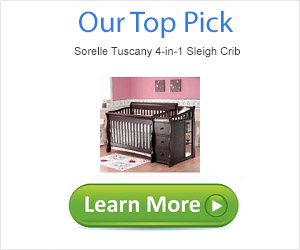 Top Rate Ten Sleigh Crib Top Pick