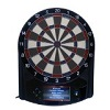 Triumph Sports Evolution Electronic Dartboard with Tru Color Display