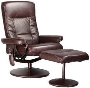 Comfort Products 60-425111 Leisure Recliner Chair