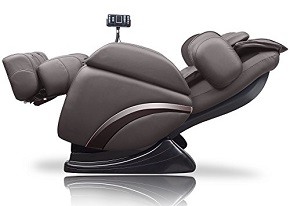 Ideal Massage Shiatsu Chair