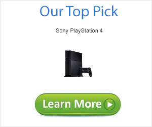 Top Rate Ten Kid's Game Console Top Pick