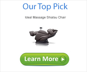Top Rate Ten Massage Chair Top Pick