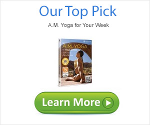 Top Rate Ten Yoga DVD Top Pick