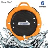 ShowTop® Wireless Bluetooth 3.0 Waterproof Outdoor / Shower Speaker