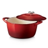 Tramontina 6.5 Qt Enameled Cast Iron Dutch Oven