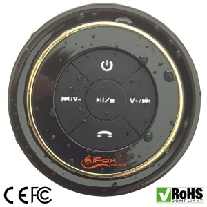iFox iF012 Bluetooth Shower Speaker big