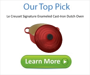 Top Rate Ten Dutch Oven Top Pick