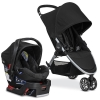Britax 2016 B-Agile and B-Safe Travel System