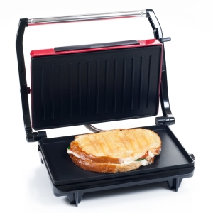 82-SW100 Non-Stick Grill and Panini Press
