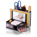 OfficemateOIC Versa Plus Photo Desk Organizer