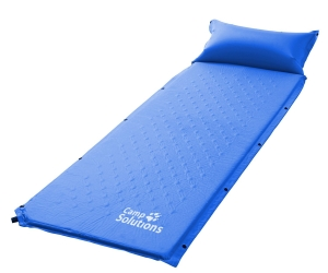 camp-solutions-lightweight-self-inflating-air-sleeping-pad