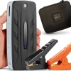 JUMPPLUS Portable V8 Car Jump Starter