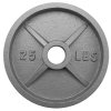 Crown-Sporting-Goods-2-inch-Olympic-Style-Iron-Weight-Plate