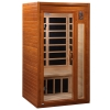 DYNAMIC-SAUNAS-AMZ-DYN-6106-01-Barcelona-1-2-Person-Far-Infrared-Sauna