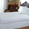 Serta-Damask-Stripe-233-Thread-Count-Low-Voltage-Electric-Heated-Queen-Mattress-Pad