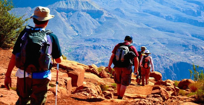 top 10 best hikes usa