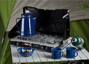 Camping Stove Review Guide