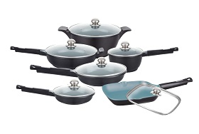 Ceramic Cookware Review Guide