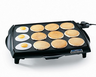 Griddle Review Guide