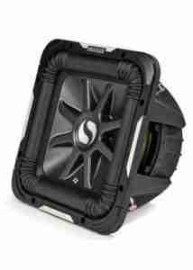 Kicker 11S12L72 12-Inch 1500W 2 Ohm Car Subwoofer