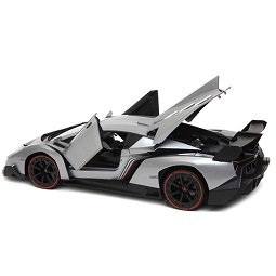 RC Car Review Guide