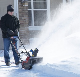 Snow Blower Review Guide