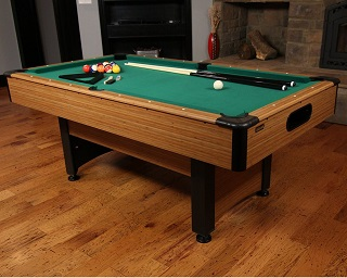 Pool Table Review Guide