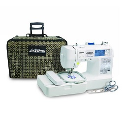 Sewing Machine Review Guide