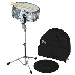 Snare Drum Guide Featured