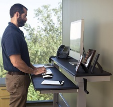 Standing Desk Review Guide