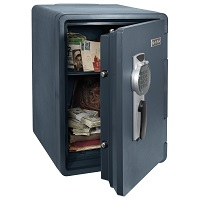 Top Fireproof Safe Guide