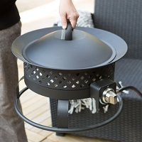 Top Outdoor Fire Pit Guide