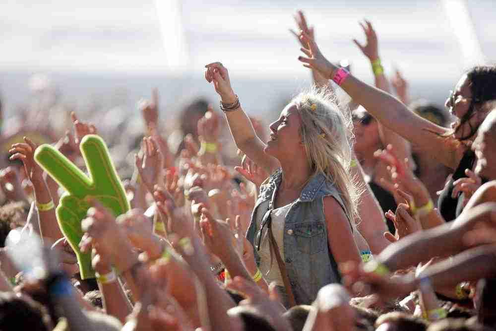top 10 best music festivals 2017