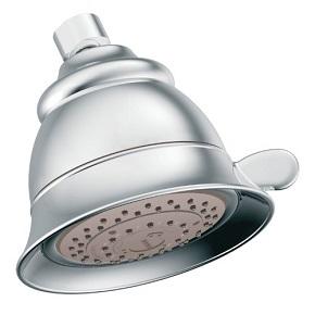 Moen 3838P Four-Function Shower Head