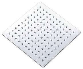 WaterBella Stainless Steel Shower Head