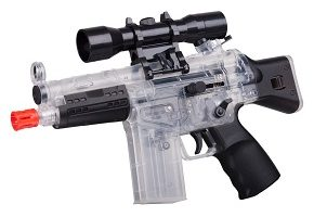 Airsoft Gun Review Guide