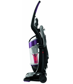 BISSELL CleanView Upright Vacuum with OnePass