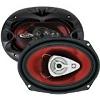 BOSS Audio CH6930 Chaos Exxtreme 400-watt