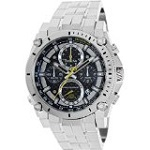 "Bulova Men's 96B175 ""Precisionist"" Stainless Steel Watch"