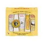 Burt's Bees Everyday Essential Beauty Kit