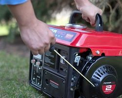 Camping Generator Review Guide