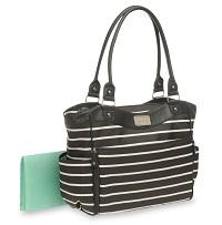 Carter's Zip Fashion Diaper Bag