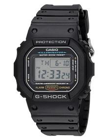 Casio G-Shock Classic Digital Sports Watch