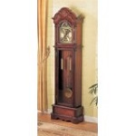 Coaster Home Furnishings 900749 Traditional Grandfather Clock