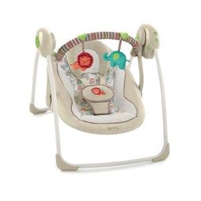 Comfort & Harmony Portable Swing
