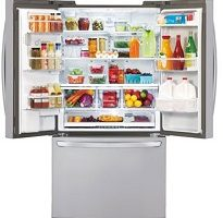 French Door Refrigerator Guide