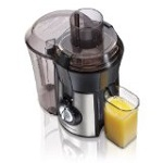 Hamilton Beach Juice Extractor, Big Mouth
