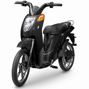 Jetson Electric E-Bike with Hidden Battery