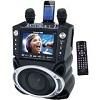 Karaoke USA GF830 DVD/CDG Karaoke Player with Bluetooth & SD Slot