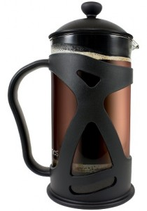 KONA French Press Coffee, Espresso, and Tea Maker